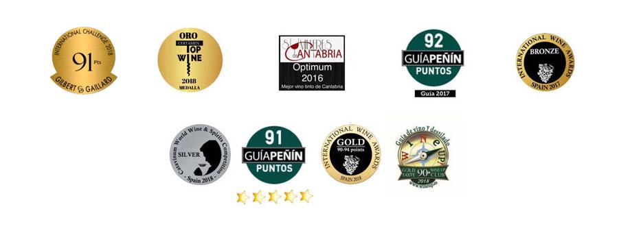 medallas-finca-morillas-picos-cabariezo-liebana-enero-2019