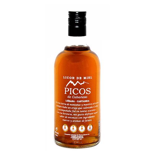 licor-miel-bodega-picos-cabariezo-liebana
